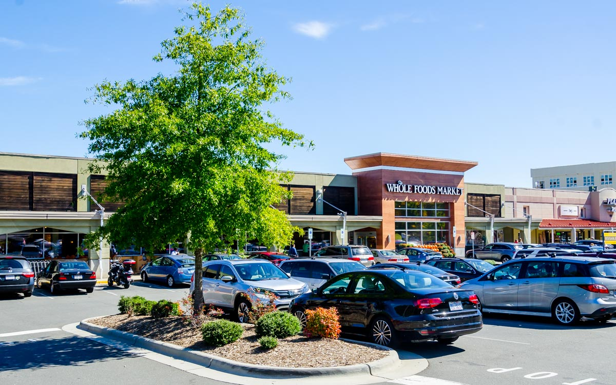 Whole Foods Market in Chapel Hill NC